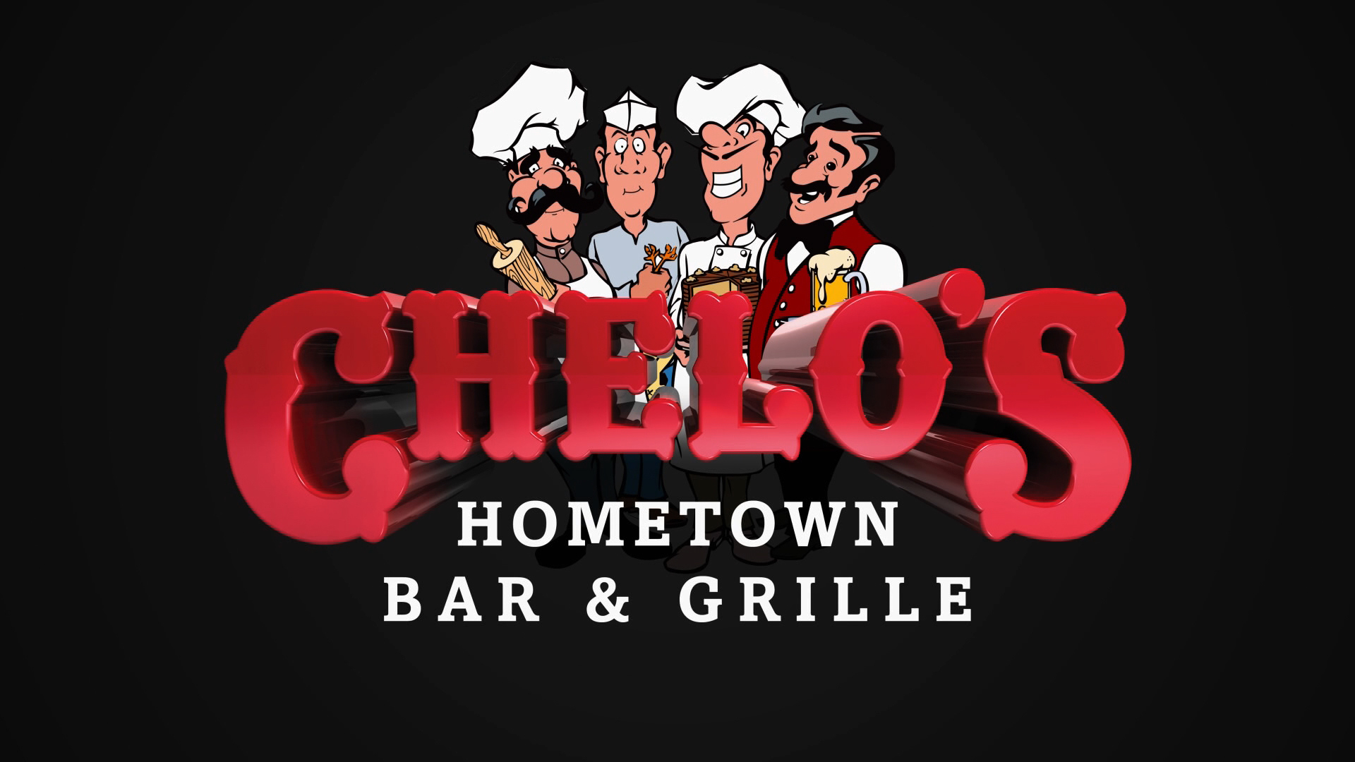 Customer Profile: Chelo's Hometown Bar & Grille at a Glance