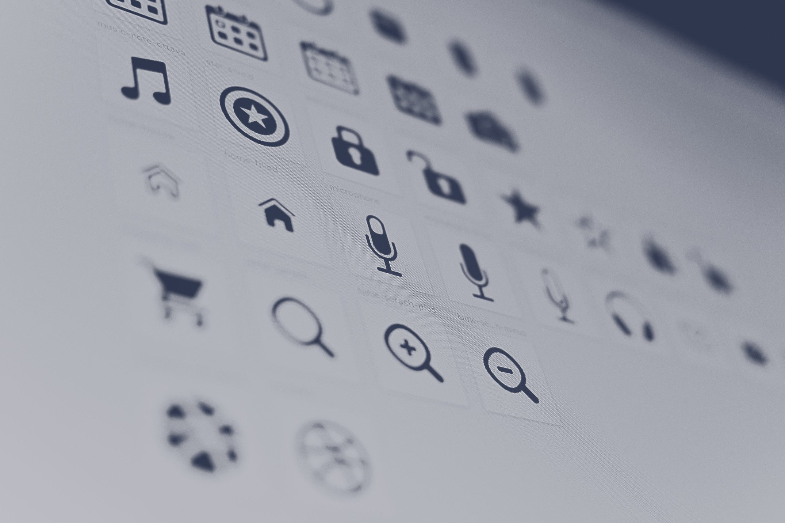 Logo Trends to Avoid in 2018