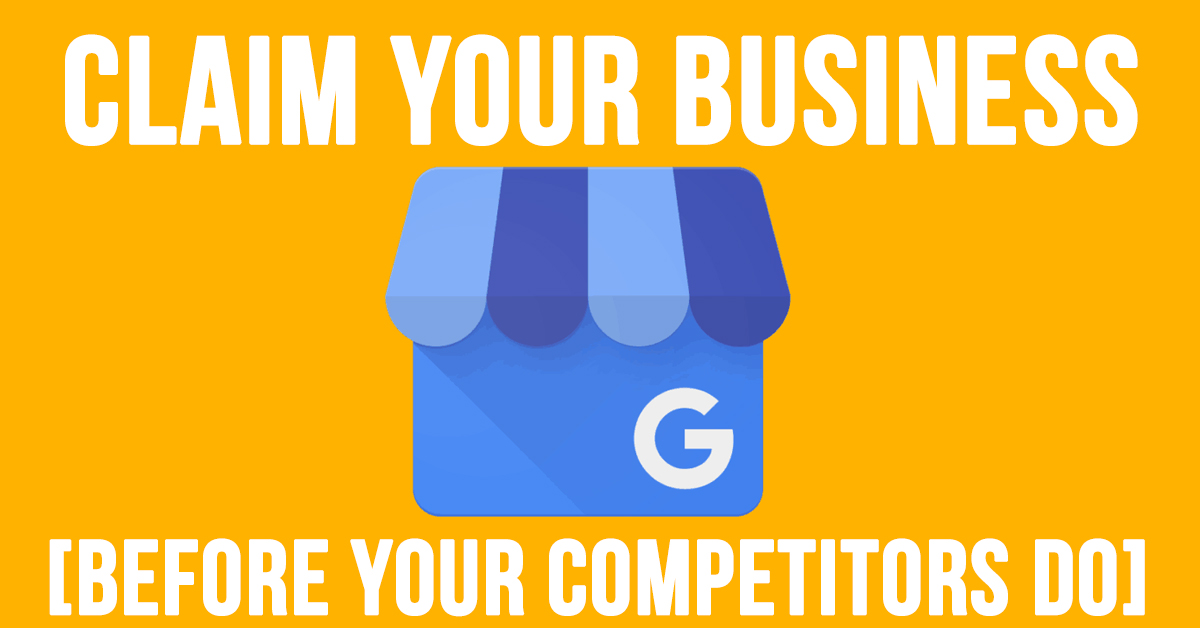 Is Your Google My Business Verified?