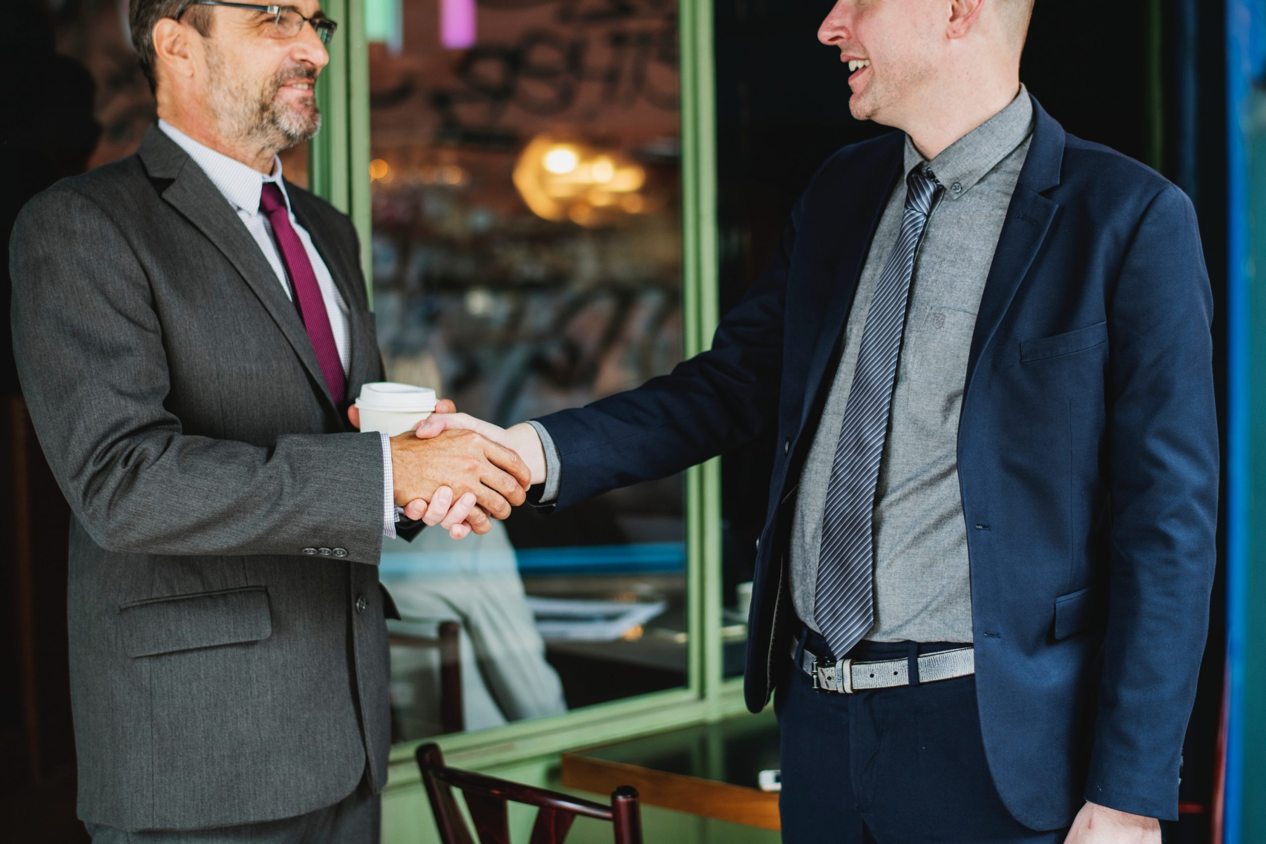 Customer Service Marketing Tips: First Impressions