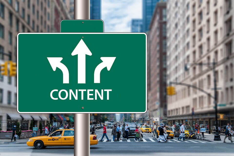 You Have Content…Now What?