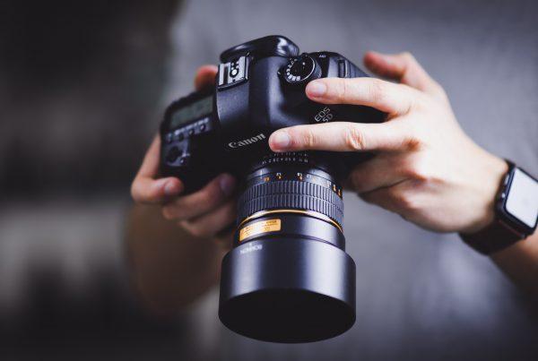 Lifestyle vs. Studio Photography