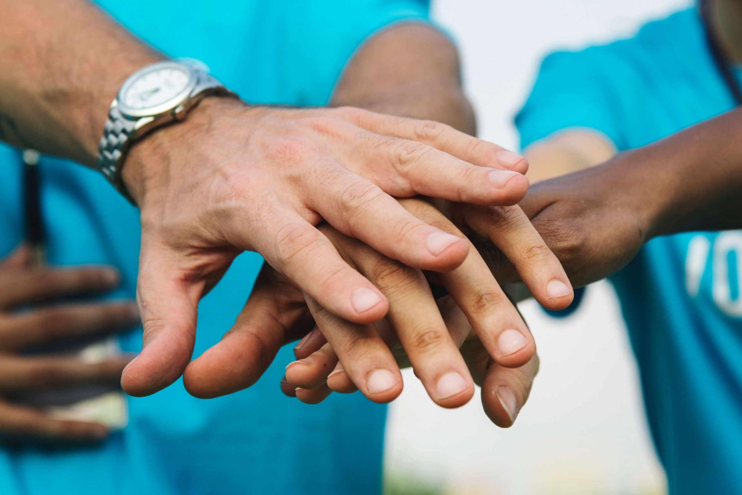 4 Ways to Build Your Community Relations Strategy