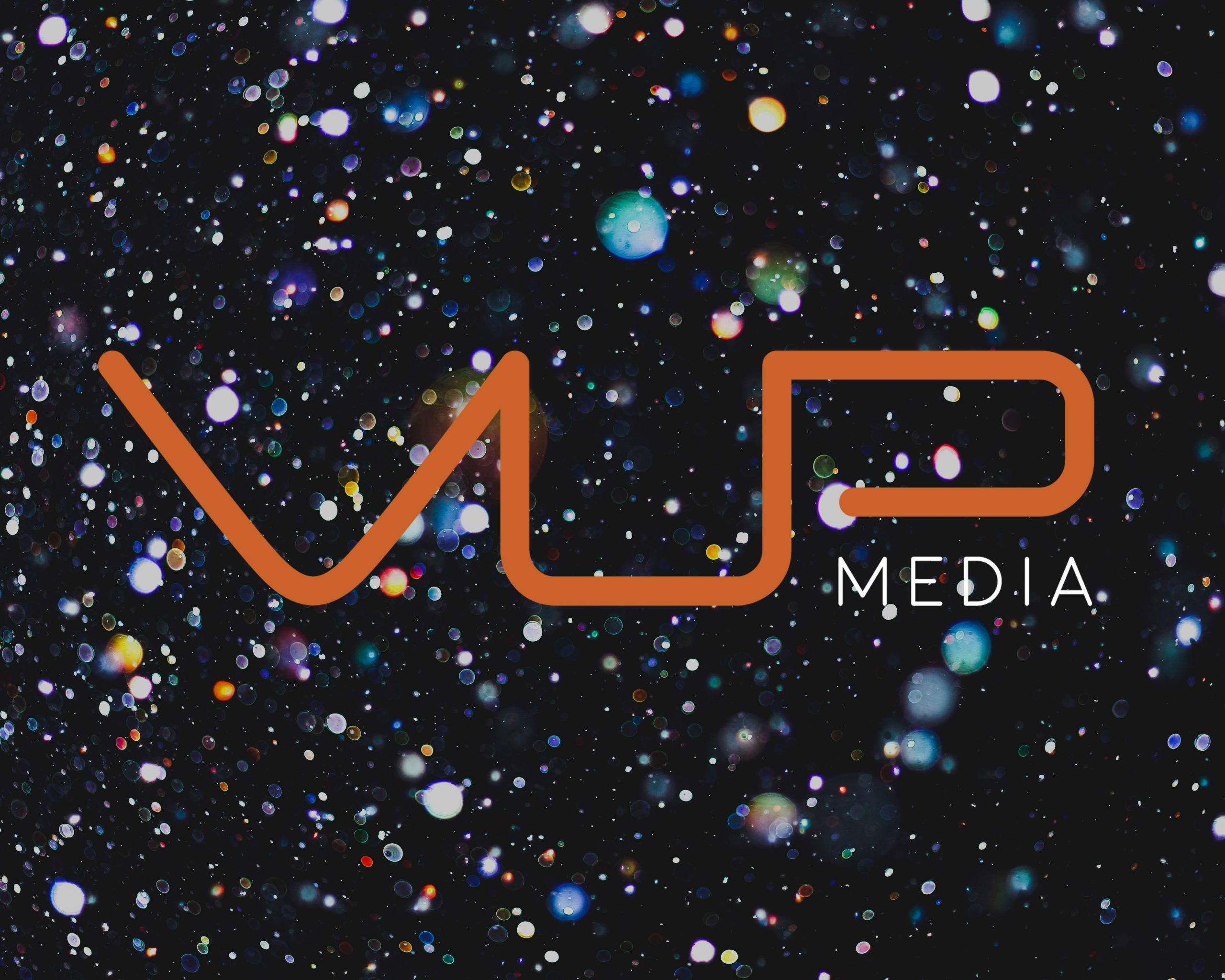 VUP Media Celebrates 26 Years!