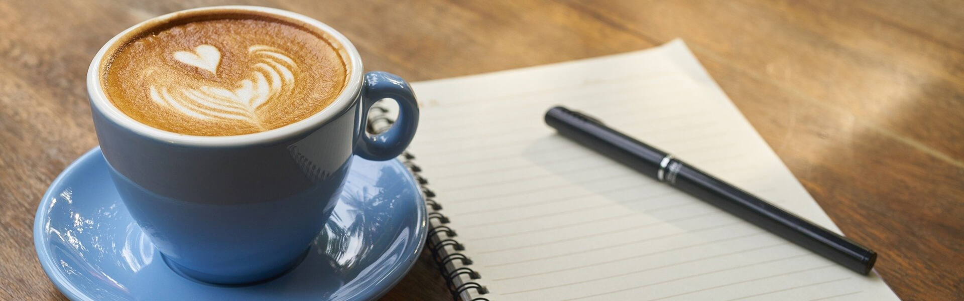 Marketing Lessons From Your Morning Coffee