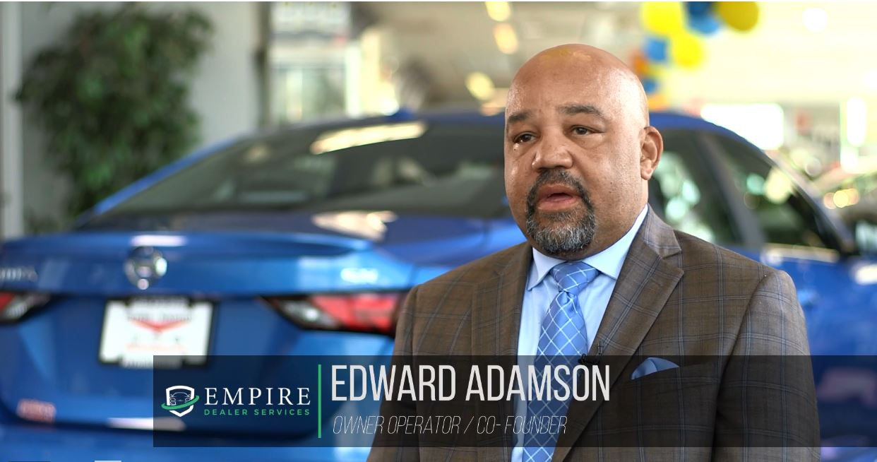 Empire Dealer Services Interview – Ed