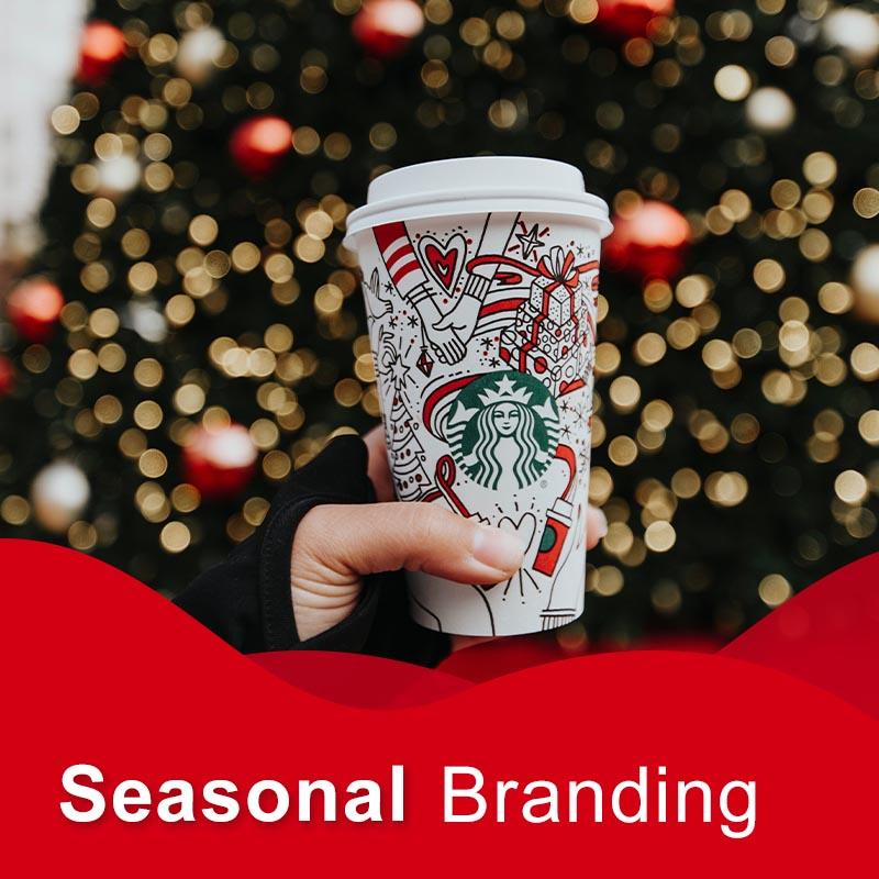 Seasonal Branding